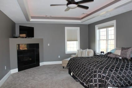 Master Bedroom Iarussi Way Medway