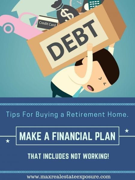 Advice For Buying a Retirement Home