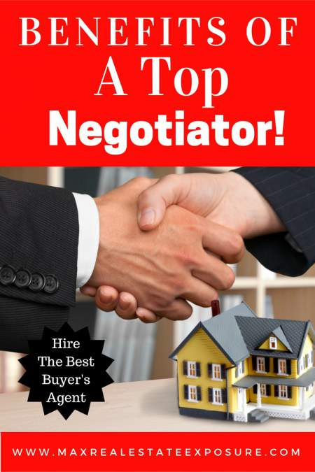 Benefits of a Buyers Agent