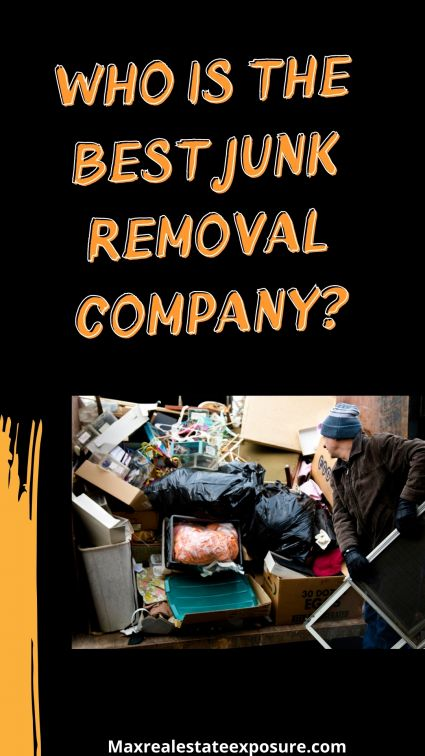 Best Junk Removal Company