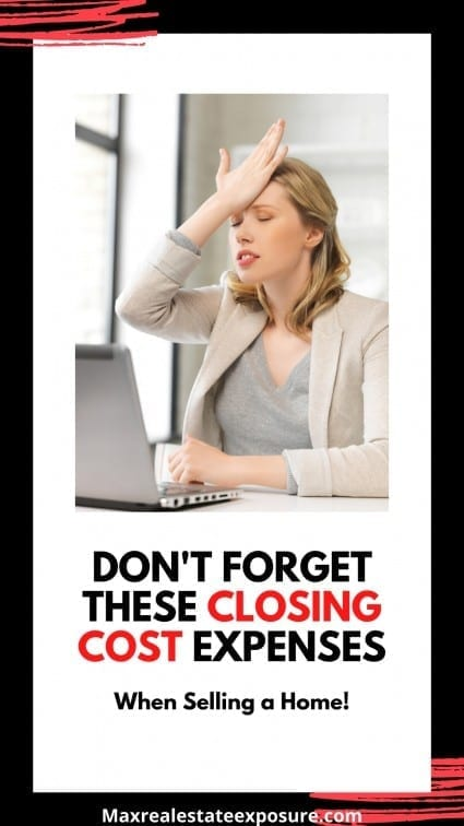 Closing Cost Expenses For a Seller