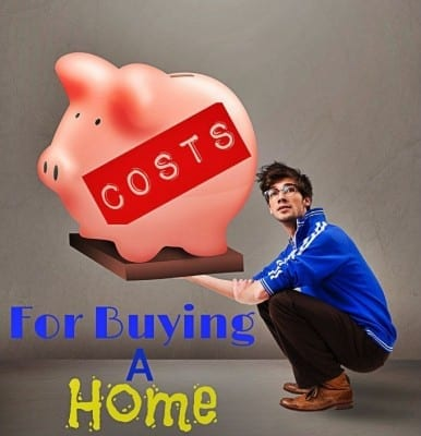 Costs For Buying a Massachusetts Home