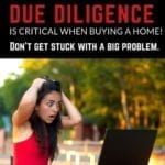 Due Diligence in Real Estate