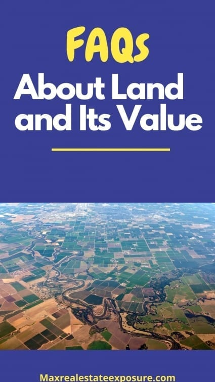 Frequently Asked Questions About Land