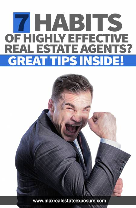 Habits of an Effective Realtor