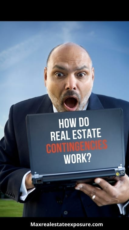 How Does a Real Estate Contingency Work