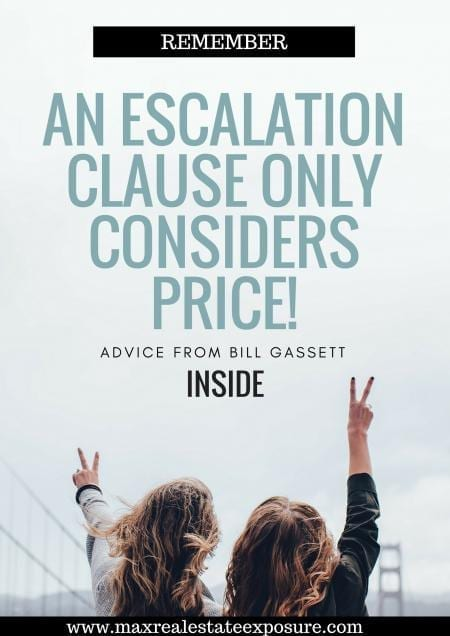 How Does an Escalation Clause Work