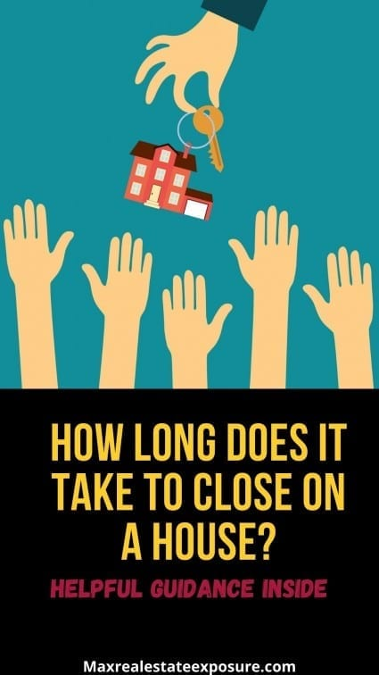 How Long to Close on a House