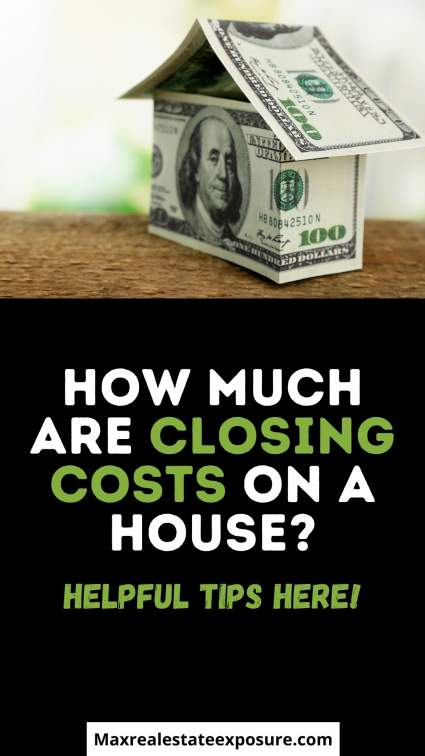 How Much Are Closing Costs on a Home