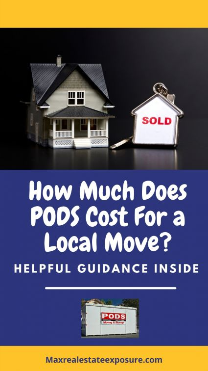 How Much Do PODS Cost
