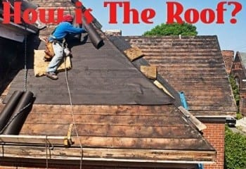 What's The Roof Condition?