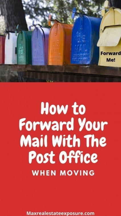 How to Forward Mail