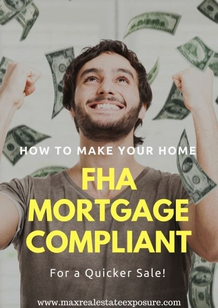 How to Make Your Home FHA Mortgage Compliant