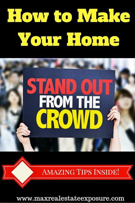 How to Make Your Home Stand Out