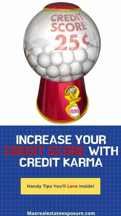 Increase Your Credit Score With Credit Karma