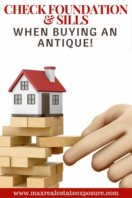 Problems to Look For When Buying an Antique
