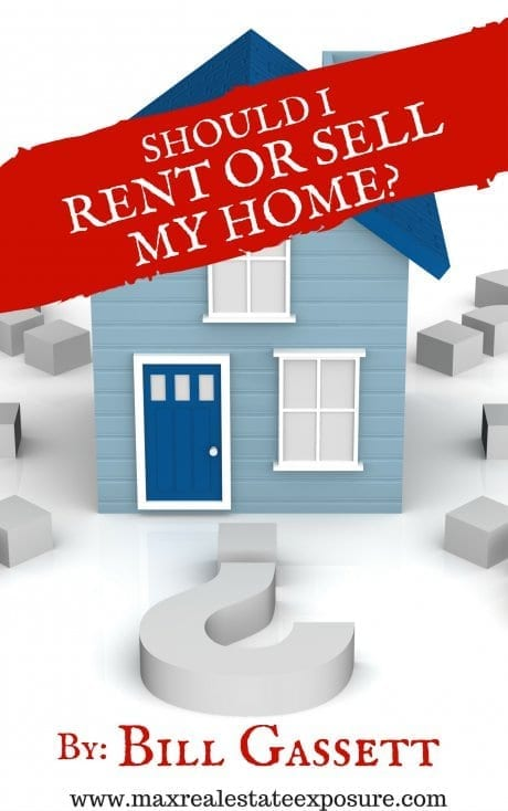 Should I Rent or Sell My Home