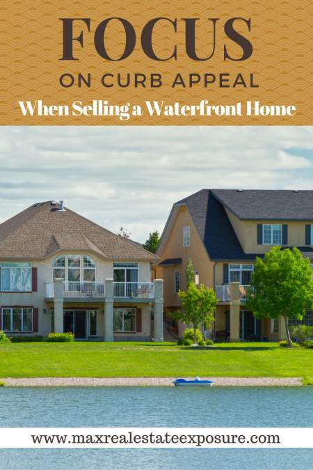Waterfront Curb Appeal