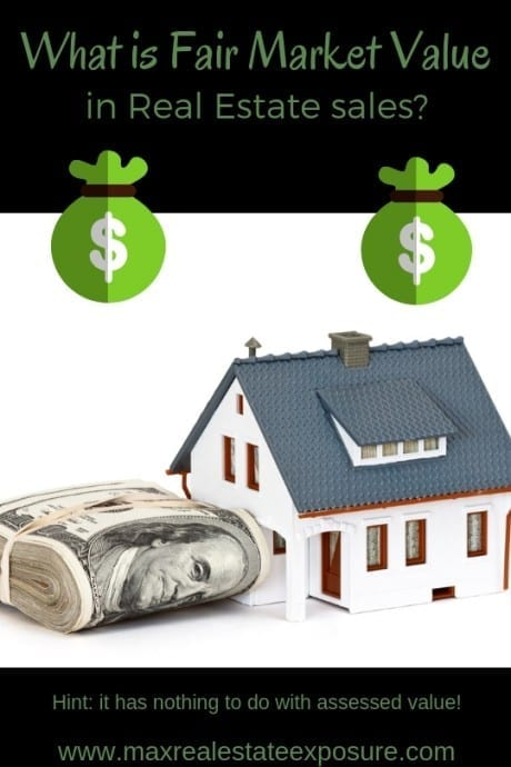 What is Fair Market Value in Real Estate