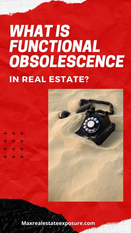 What is Functional Obsolescence