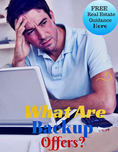 What is a backup offer?