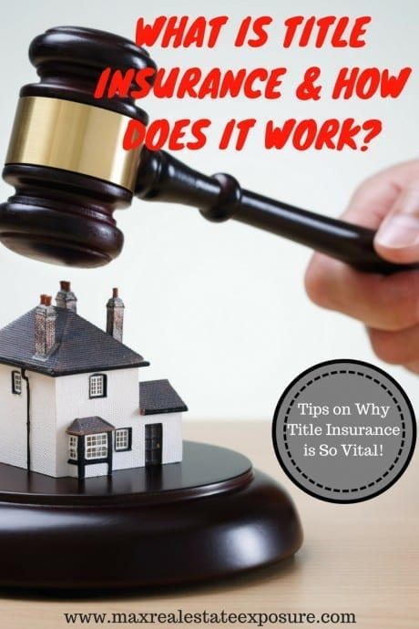 What is Title Insurance & How Does it Work
