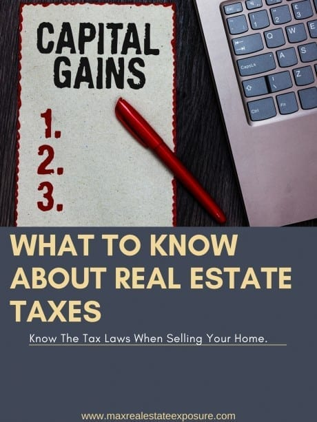 What to Know About Capital Gains Taxes