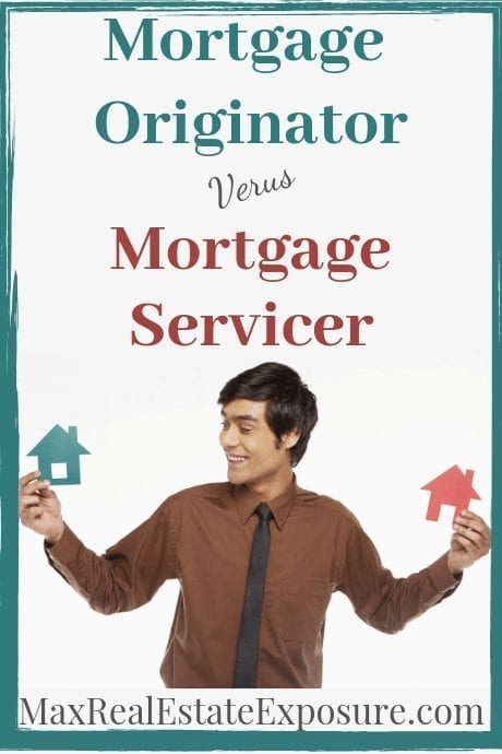Why do mortgage loans get transferred