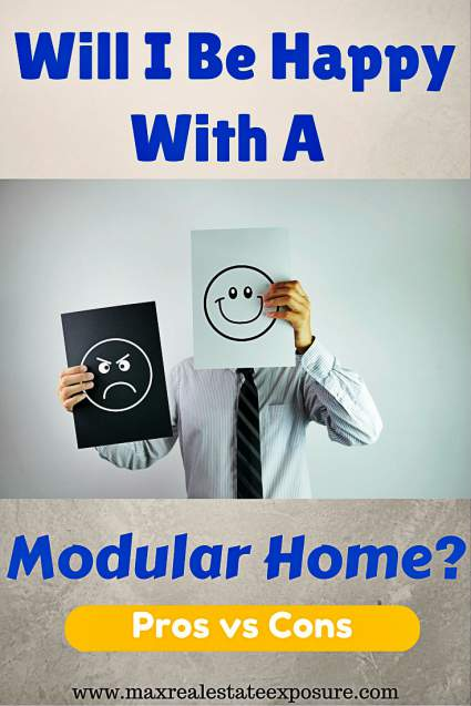 Will I Be Happy With A Modular Home